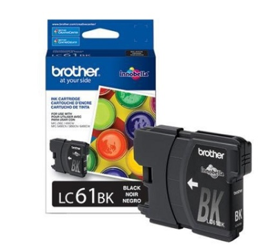 Brother LC61 Ink