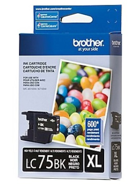Brother 75XL Ink