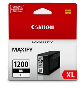 Canon 1200XL Ink