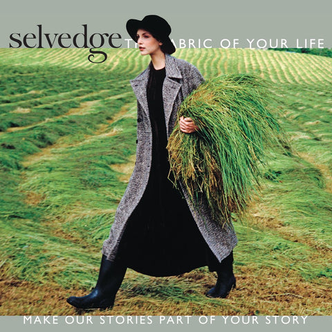 Selvedge Magazine - 90 West