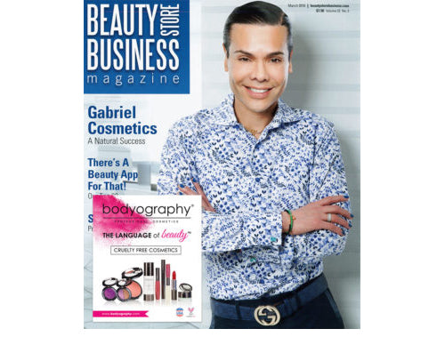 Beauty Store Business – March 2016