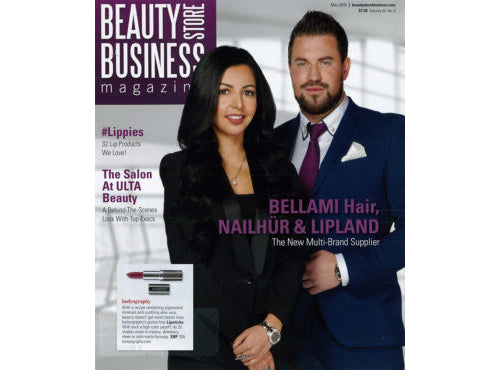 Beauty Store Business – May 2016