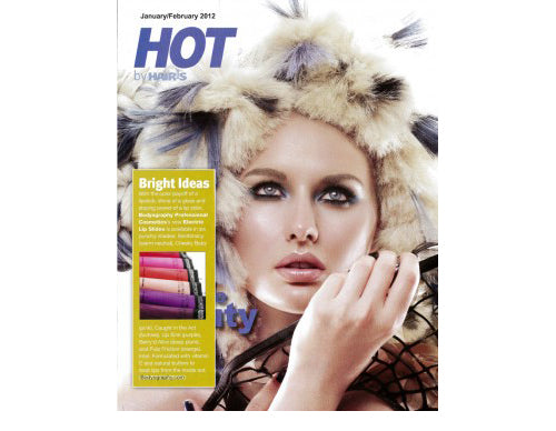 Hot by Hairs – February 2012