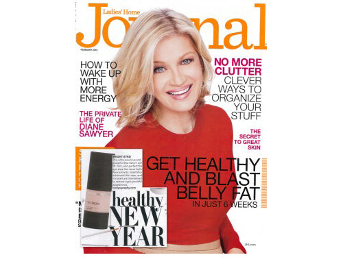 Ladies Home Journal – February 2014