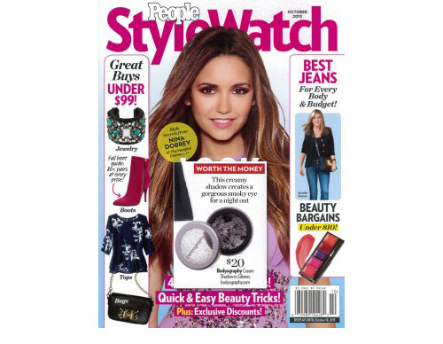 People Style Watch – October 2013