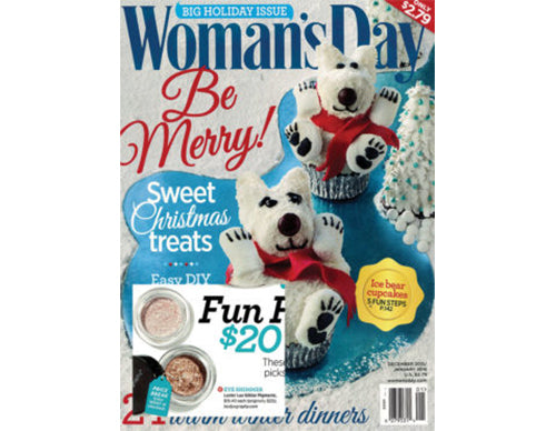 Woman's Day – January 2016