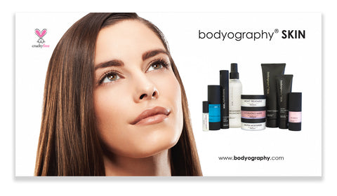 Bodyography Skin Brochure