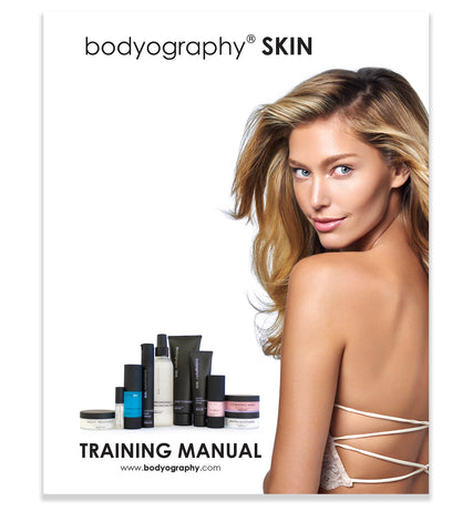 Bodyography Skin Training Manual