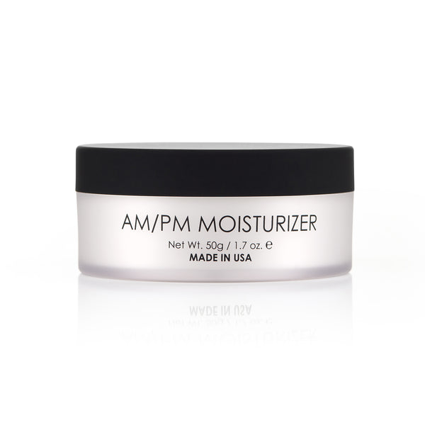 AM/PM Moisturizer - Bodyography® Professional Cosmetics