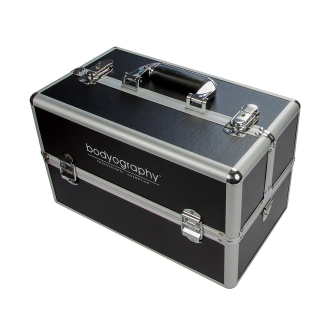 Artistry Kit | Large Case - Bodyography® Professional Cosmetics