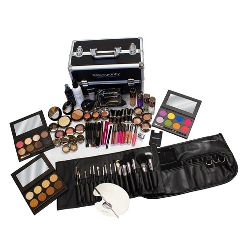 Artistry Kit - Bodyography® Professional Cosmetics