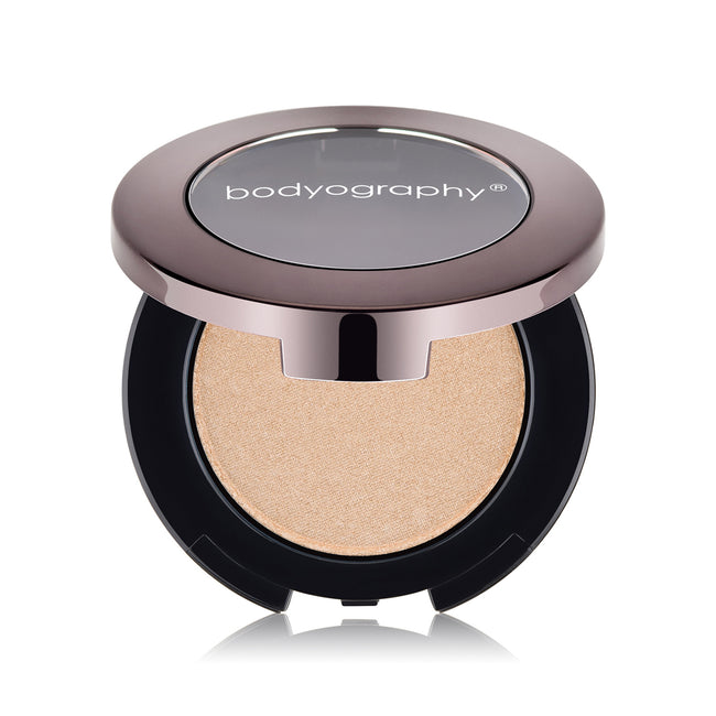 Pressed Highlighter - Bodyography® Professional Cosmetics