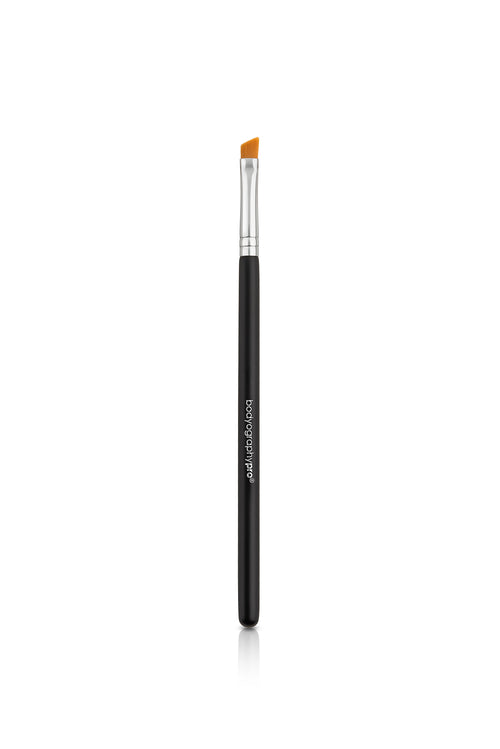 Angled Liner Brush - Bodyography® Professional Cosmetics