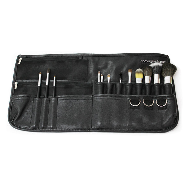 Empty Brush Belt - Bodyography® Professional Cosmetics