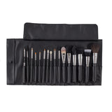 Empty Brush Roll - Bodyography® Professional Cosmetics
