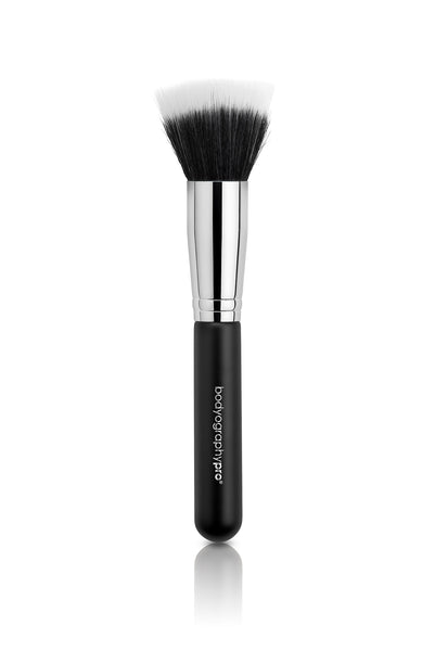 Stippling Brush - Bodyography® Professional Cosmetics