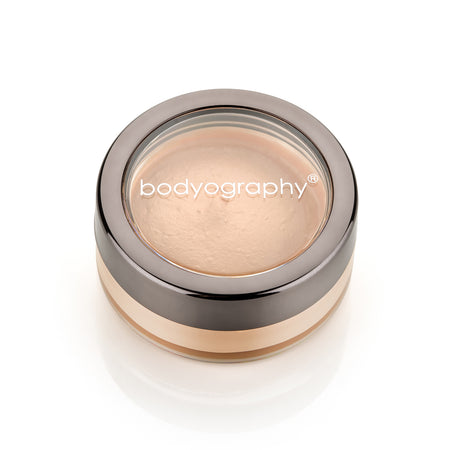 Silk Cream Foundation