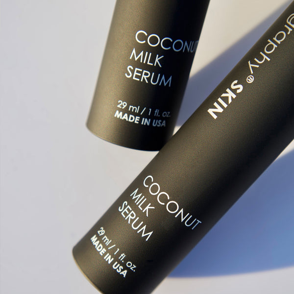 Coconut Milk Serum - Bodyography® Professional Cosmetics