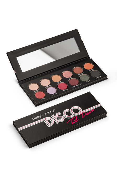Trio Expression Eye Shadow