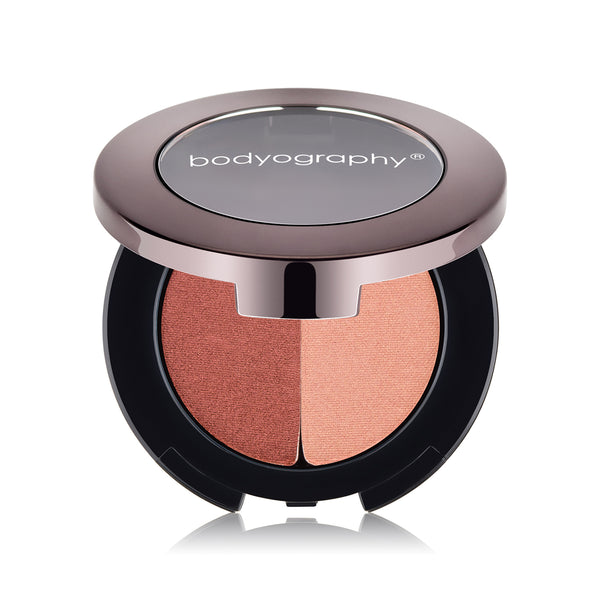 Duo Expression Eye Shadow - Bodyography® Professional Cosmetics