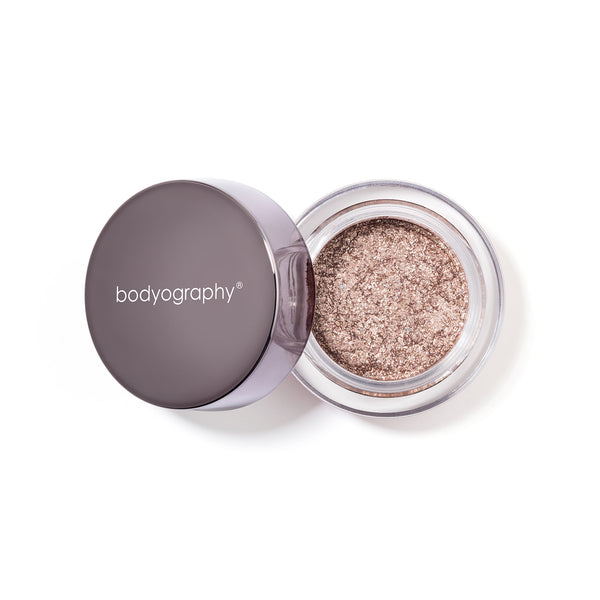 Glitter Pigments - Bodyography® Professional Cosmetics