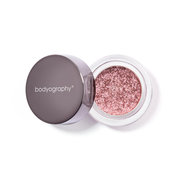 Ambient Lux Glitter Pigment in Solar Flare - Bodyography® Professional Cosmetics