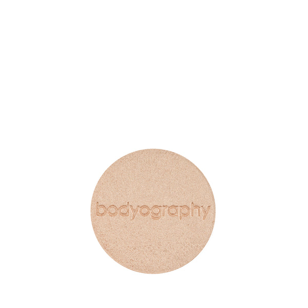 Bodyography Flawless Highlight Duo - From Within Pressed Highlighter