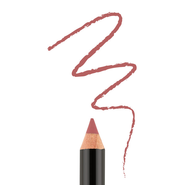 Bodyography Lip Pencil - Heatherberry