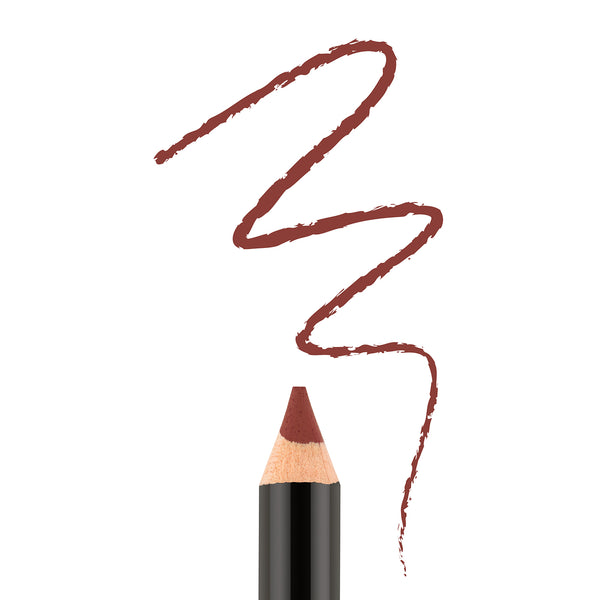Bodyography Lip Pencil - Merlot