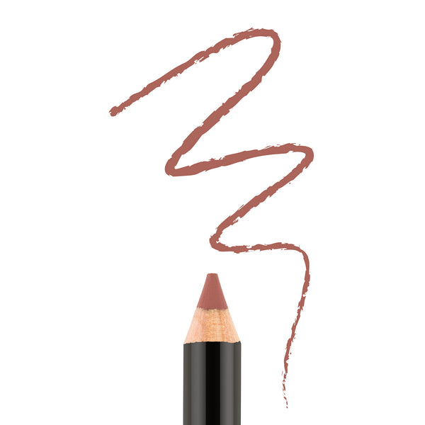Bodyography Lip Pencil - Timber