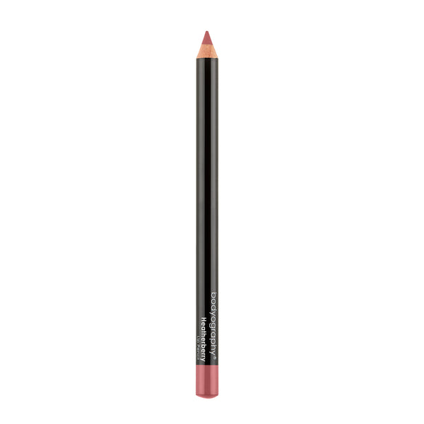 Bodyography Perfect Pout Set, Au Naturel + Heatherberry - Lip Pencil in Heatherberry