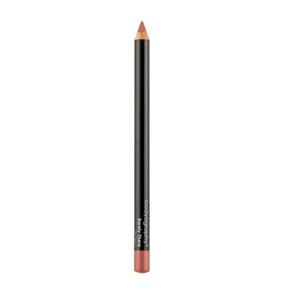 Bodyography Perfect Pout Set, Exposed + Barely There - Lip Pencil in Barely There