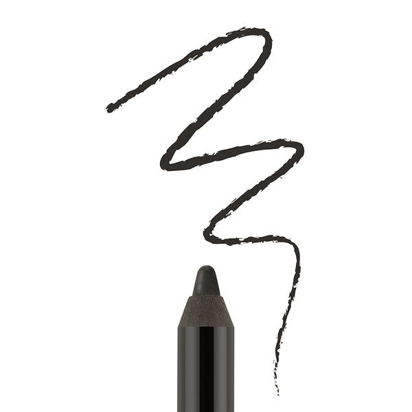 Bodyography Long Wear Eye Pencil - Black Magic