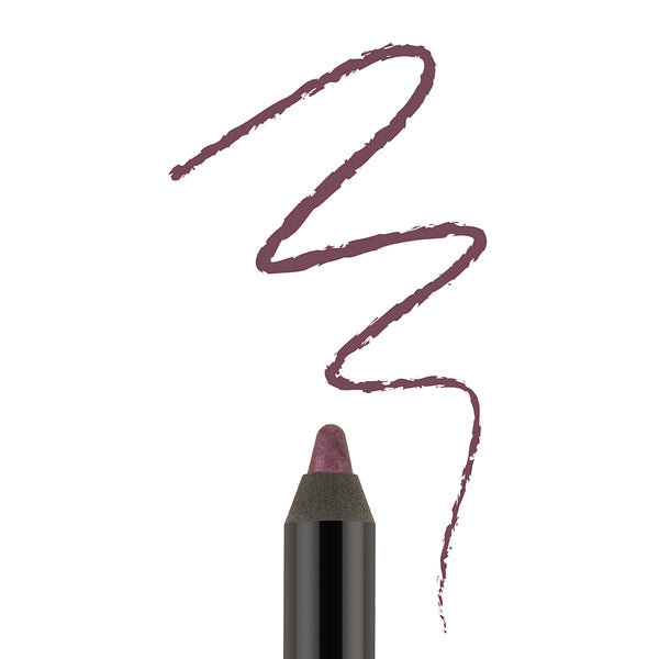 Bodyography Long Wear Eye Pencil - Deep Violet