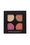 Make Me Blush Palette - Bodyography® Professional Cosmetics