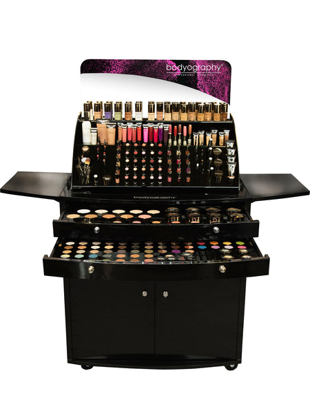 On Point Liquid Liner Pen Display