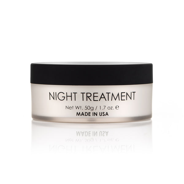Night Treatment - Bodyography® Professional Cosmetics