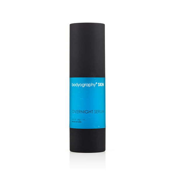 Overnight Serum - Bodyography® Professional Cosmetics