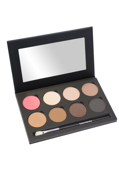Perfect Palette - Bodyography® Professional Cosmetics