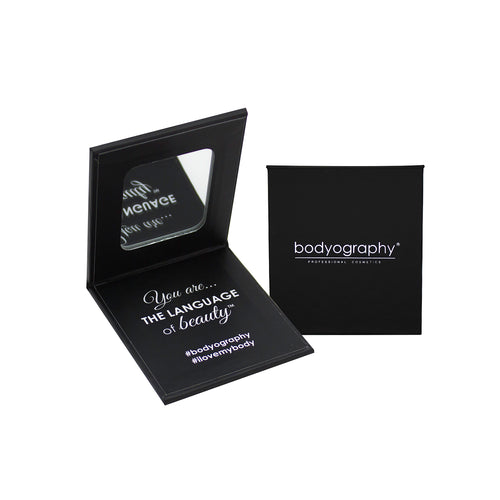 Pocket Mirror - Bodyography® Professional Cosmetics