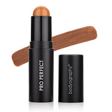 Pro Perfect Foundation Stick in Hazelnut - Bodyography® Professional Cosmetics