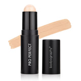 Pro Perfect Foundation Stick in Porcelain - Bodyography® Professional Cosmetics
