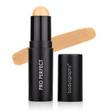 Pro Perfect Foundation Stick in Wheat - Bodyography® Professional Cosmetics