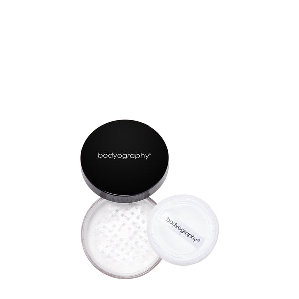 Bodyography Ultimate Finishing Duo - Blur, Set, Perfect Loose Finishing Powder