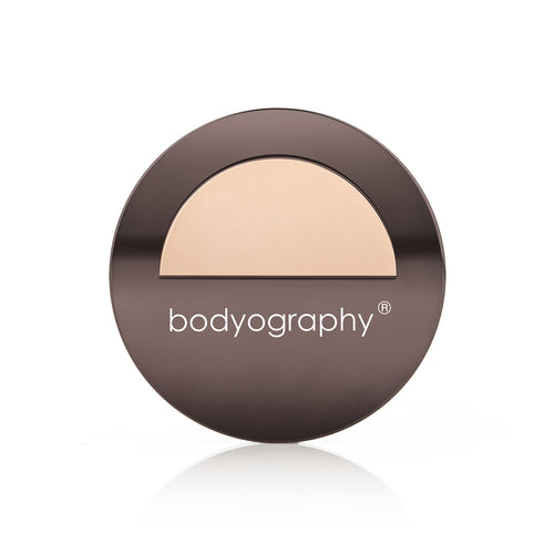 Bodyography Silk Cream Foundation - #01 Fair