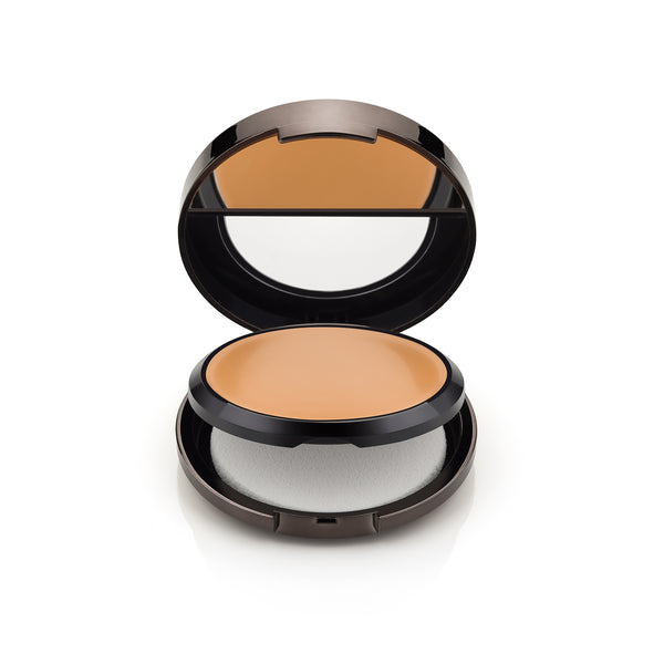 Silk Cream Foundation - Bodyography® Professional Cosmetics