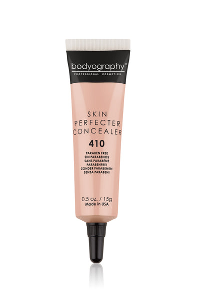 Bodyography Skin Perfecter Concealer - #410 Light/Cool