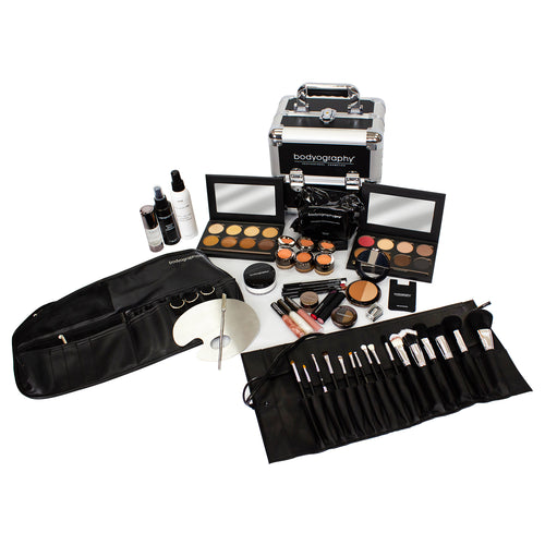 Student Kit | Medium Case - Bodyography® Professional Cosmetics