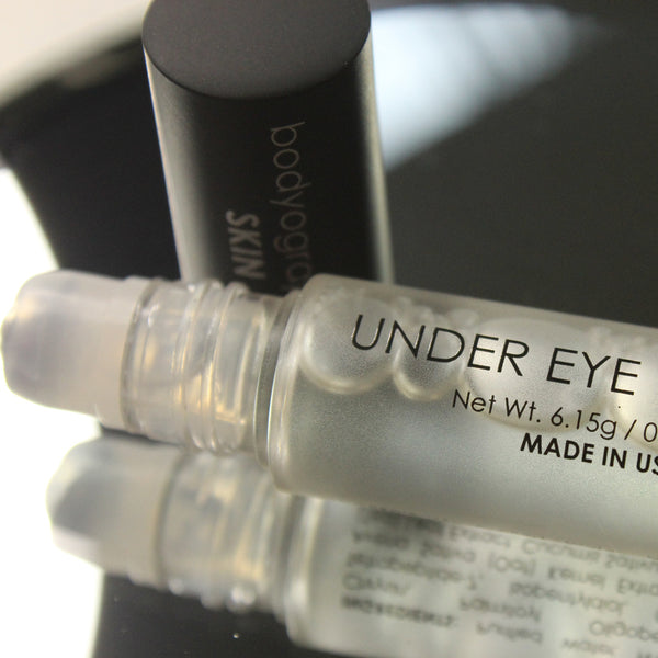Under Eye Therapy - Bodyography® Professional Cosmetics