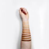 Pro Perfect Foundation Stick Light Arm Swatches - Bodyography® Professional Cosmetics